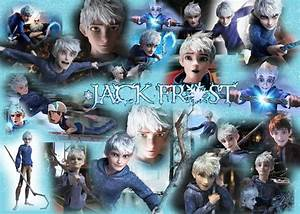 Jack Frost Poster by CutenessMaximized on DeviantArt