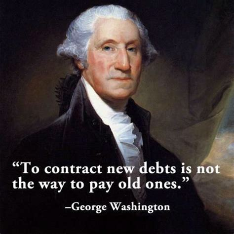 From George Washington Quotes About Change Quotesgram