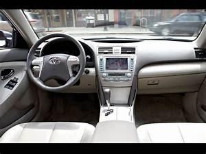 2007 Toyota Camry Hybrid - 4-Door Sedan - Automobile Magazine
