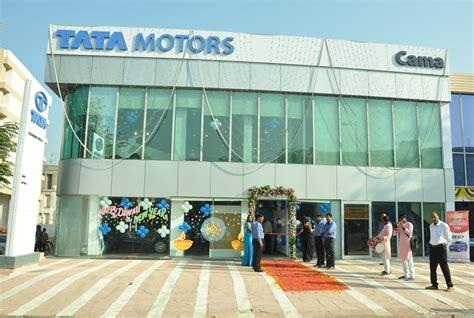 tata motors sets   dealership  ahmedabad
