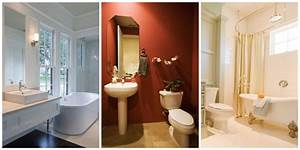 38 Bathroom Ideas for Decorating - Pictures of Bathroom