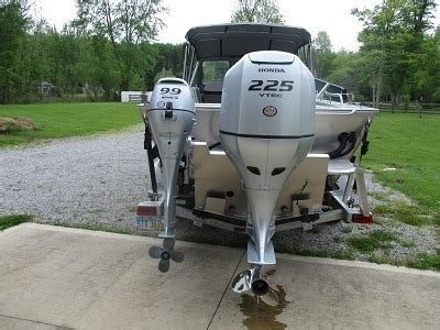 Hewescraft Boats For Sale In Ohio by Walleye 2012 22 Hewescraft 220 Sea Runner