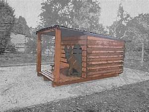 Forum Faire Construire : construction d 39 une niche pour chien de taille moyenne forum entretenir son chien berger ~ Melissatoandfro.com Idées de Décoration