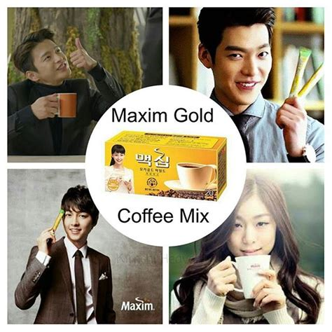 Maxim is the most famous korean coffee brand in south korea and around the world. Jual Maxim Gold Coffee Korea (Mocca atau Original) di ...