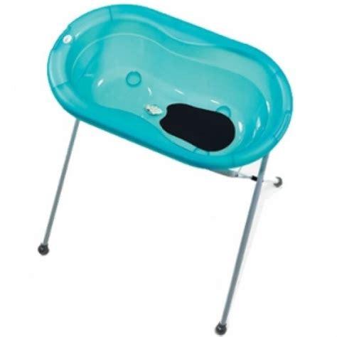 babymoov baignoire ergonomy turquoise doudouplanet