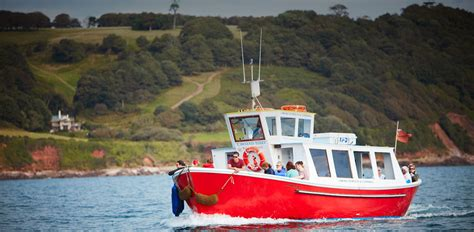 Small Fishing Boats For Sale Plymouth by Cawsand Ferry Plymouth Boat Trips