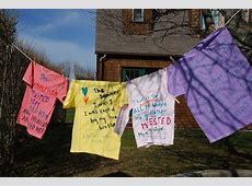 April Is Sexual Assault Awareness Month A Safe Place