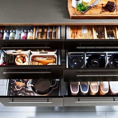 how to organize kitchen cabinets 7 best id 233 er f 246 r hemmet images on kitchen 7296