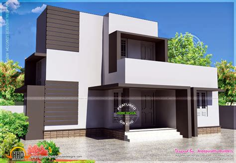 simple modern house square meter interior designs home
