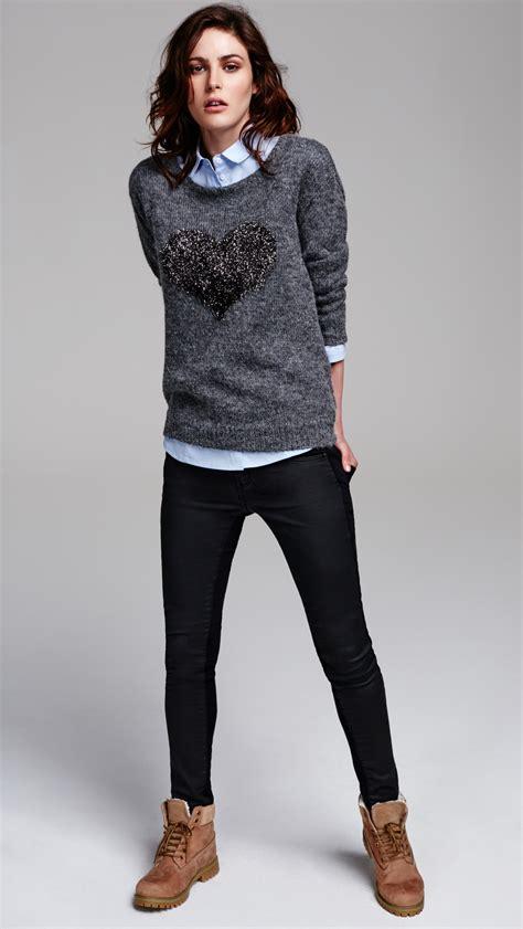 Motivi Autumn Winter 2014 2015 Womens Casual Style 2019