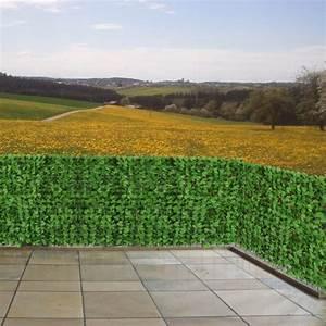 sichtschutz windschutz verkleidung fur balkon terrasse With französischer balkon mit gartenzaun 150 cm hoch