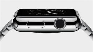 Combien Coute La Xbox One : apple watch voici combien co te la fabrication d 39 une montre ~ Maxctalentgroup.com Avis de Voitures