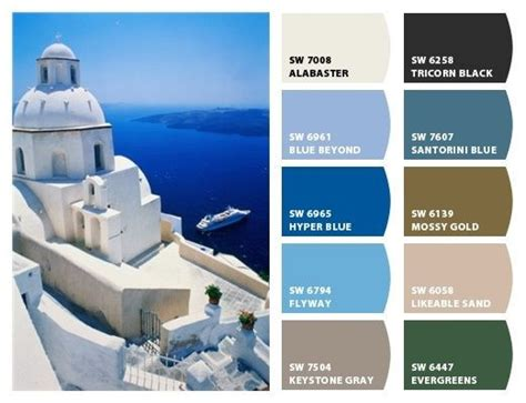 mediterranean colors bring global styles to your home with color neutral