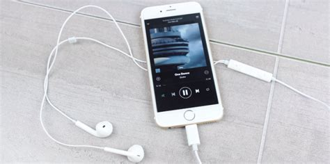 how to turn headphones on iphone the iphone is losing its headphone but you ll be