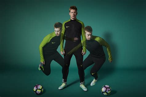 THE PLAYMAKER: KEVIN DE BRUYNE - Nike News