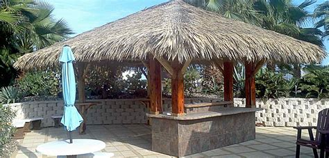 Tiki Hut Definition by Palapas What Are They And How Much Does It Cost To Build