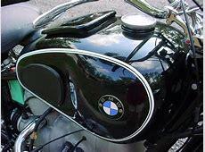 Randy's Cycle Service & Restoration 1962 BMW R69S