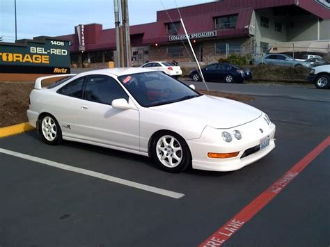 Honda Acura Integra For Sale by Cars For Sale Integra Type R Only Honda Tech Honda