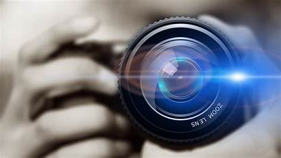 Zoom 4k Lens Photograper Wallpapers