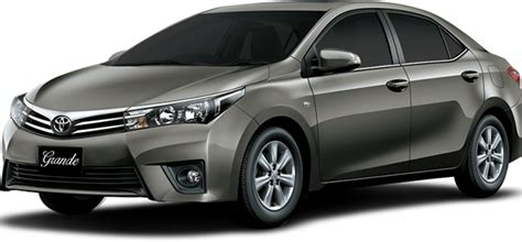 toyota corolla  prices  pakistan car review pictures
