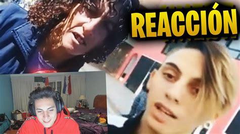 Combo Loco 24 Bizarrap ReacciÓn Youtube