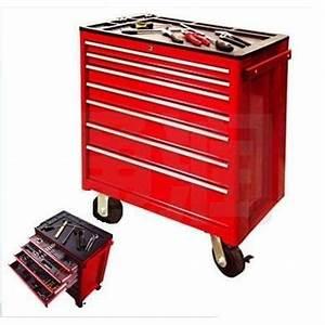 Outil Pas Cher : servante d 39 atelier 202 outils achat vente organisation ~ Melissatoandfro.com Idées de Décoration