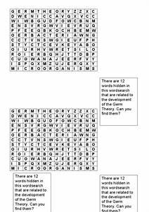 All Worksheets » Germ Worksheets - Free Printable ...
