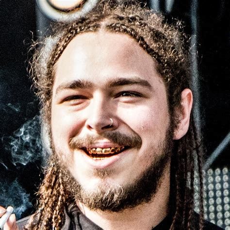 Post Malone Net Worth (2018), Height, Age, Bio And Facts