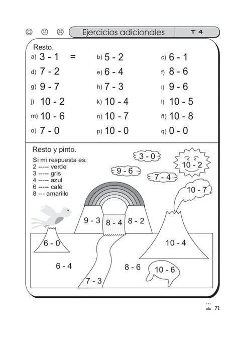 foto de Pin de paulina lara en Pensamiento matematico primero en