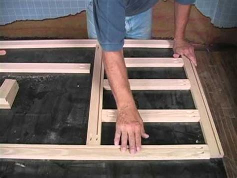 sommerfelds tools  wood cabinetmaking  easy  marc sommerfeld part  youtube