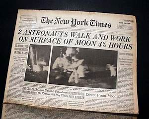 """APOLLO 14 Manned Lunar MOON Landing """"H Mission"""" 1971 New ..."""