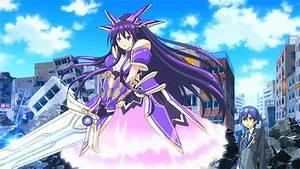 Date a Live - Review Anime en el foro Nippon Banzai - 2015 ...