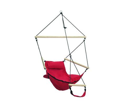 siege hamac fauteuil suspendu design amazonas