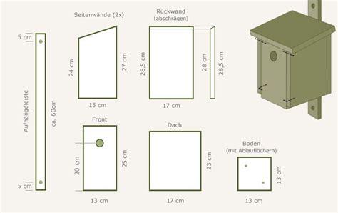 Bauanleitung Vogelhaus Holz by Bildergebnis F 252 R Schnaps Vogelhaus Vogelhaus Birtsbox