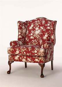 Dickens, Wing, Chair