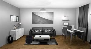 conseil deco interieur colonne deco interieur conseil With good idee couleur peinture salon 16 maison particuliare decoration moderne couloir