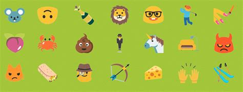 new emojis for android swiftkey keyboard 6 2 brings new emojis for android 6 0 1