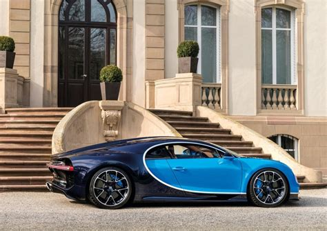 It is available in 1 variants, 1 engine, and 1 transmissions option: Bugatti Chiron 2020 8.0L W16 in UAE: New Car Prices, Specs, Reviews & Photos | YallaMotor