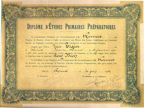 3 bureau des diplomes diplôme d 39 études primaires préparatoires wikipédia