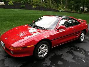 1991 Toyota Mr2 Turbo Weight Loss