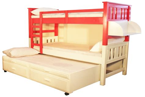 Double Deck Bed Design Philippines