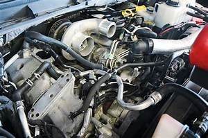 Ford Scorpion Motor