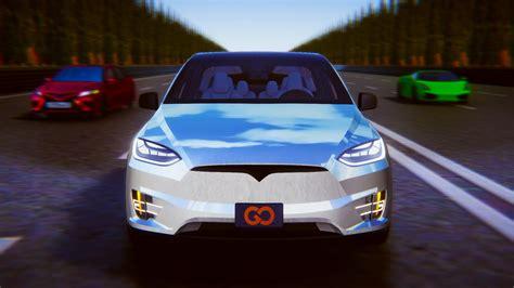 View Tesla Car Simulator Online Pics