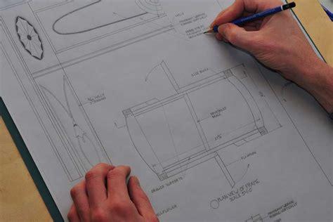 furniture drawingsplans  robert  millard