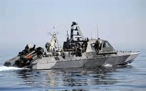 US Navy Small Boats