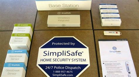 simplisafe home security system review total survival