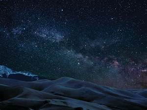 Best, Places, To, See, Starry, Skies