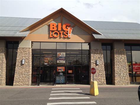Big Lots - Department Stores - Wheat Ridge, CO - Reviews ...