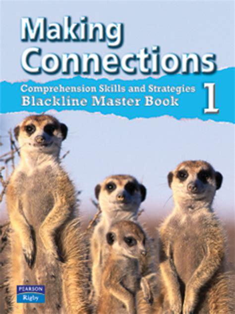 Making Connections Blackline Master Book 1, 1st, Kovalevs, Kay & Dewsbury, Alison  Buy Online