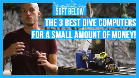 Cheap Dive Computer by Top 3 Cheap Beginner Dive Computers 2018 Scuba Gear